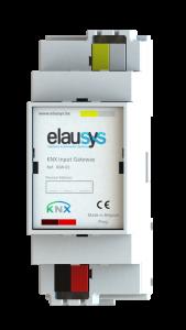 ELAUSYS IGW-01-KNX Input Gateway